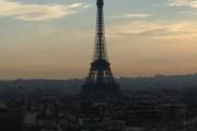 パリ研修旅行記をHPに掲載しました。