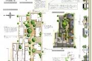 津島型町屋の住宅モデルプランコンペ