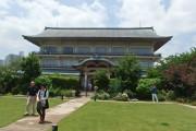 琵琶湖南部の旅