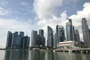 一人海外研修旅行-シンガポール-